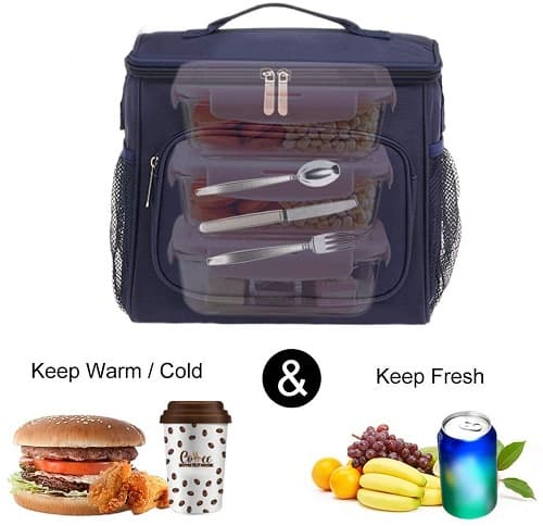 Bolsas Térmicas para comida