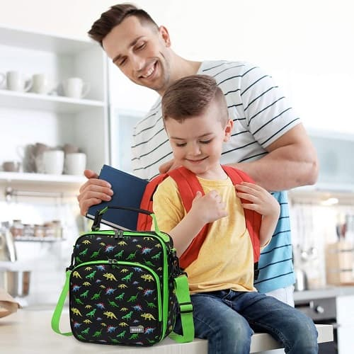 bolsa termica infantil para niños