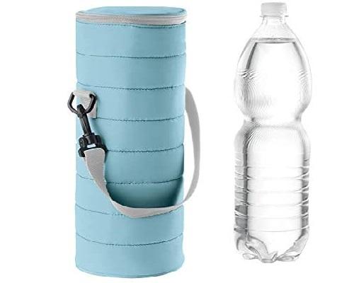 bolsa termica para botellas de agua