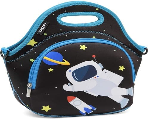 bolsa termica para niños