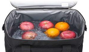 bolsa termicas para alimentos
