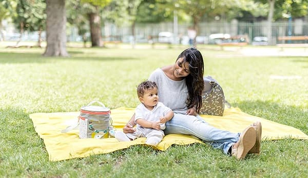 bolsa termicas para bebes prenatal