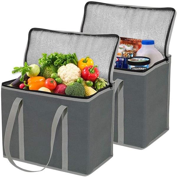 bolsas térmicas para guardar comida