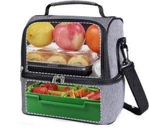 bolsas térmicas porta comida