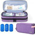 Bolsa Isotérmica Medicamentos