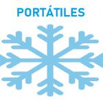 Congelador Portátil Grande