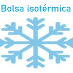 Bolsa Isotermica Viaje