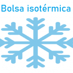 Bolsa Isotermica Iris