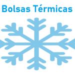 Bolsas Térmicas Cinza 8l - sanremo