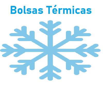 Bolsas Térmicas sweet Candy