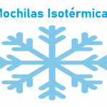 Mochila Merienda Isotérmica