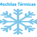 Mochilas Térmicas reparto